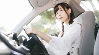 女子ドライバー