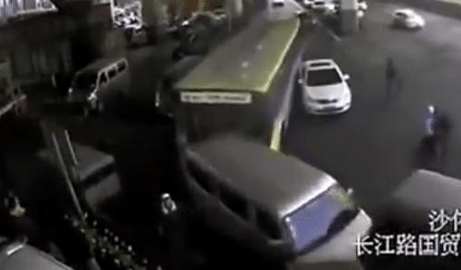 中国交通事故